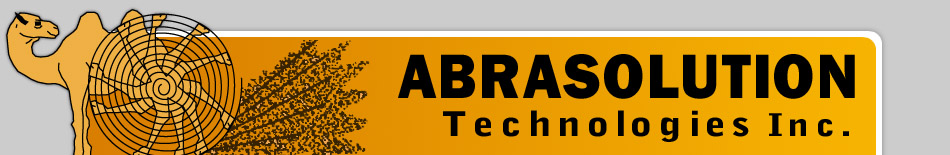 Abrasolution Technologies inc.